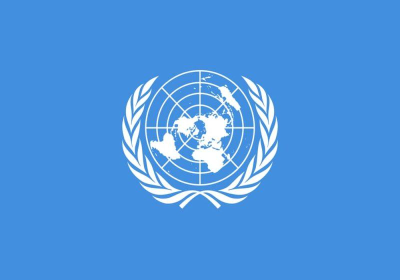 Negara PBB