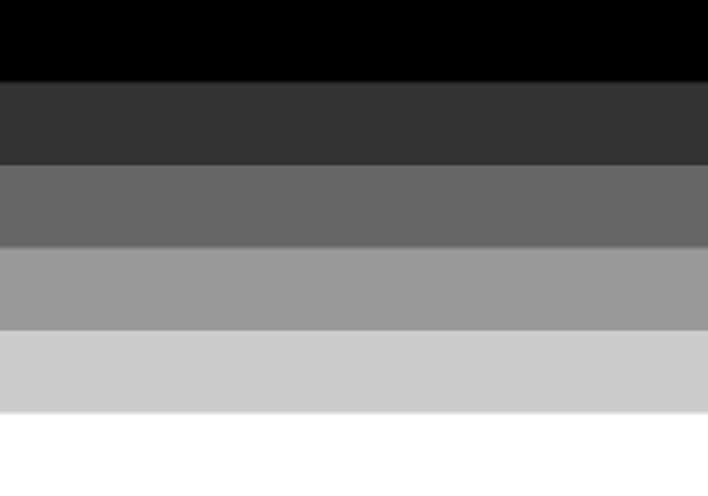Orientasi seksual - Bendera simbol pada heteroseksual.