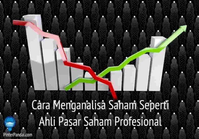 Cara menganalisa saham