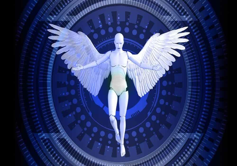 Contoh kecerdasan buatan - artificial Intelligence - PINTERPandai