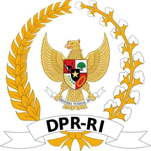 DPR Dewan Perwakilan Rakyat