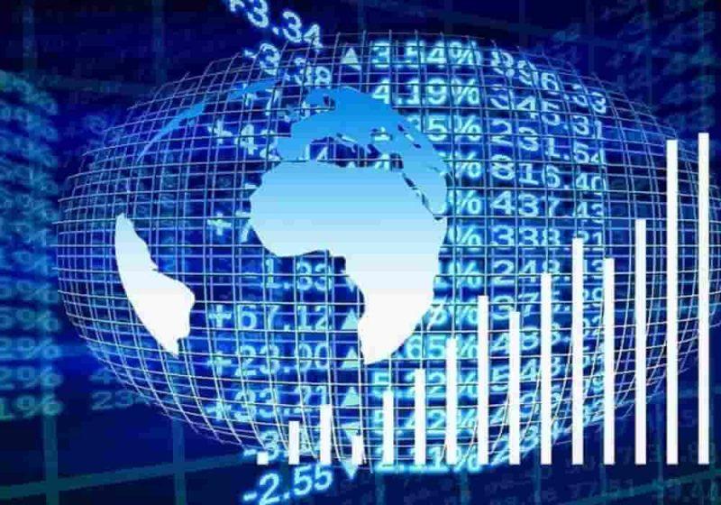 Daftar bursa efek dunia