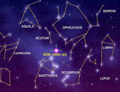 Daftar Rasi Bintang – 88 Konstelasi Resmi