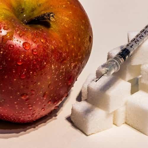 Diabetes kencing manis