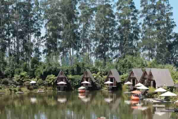 Dusun bambu bandung