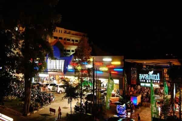 Factory outlet Bandung