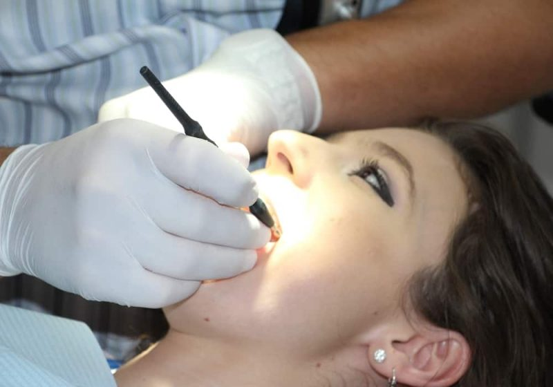 Gesekan gigi
