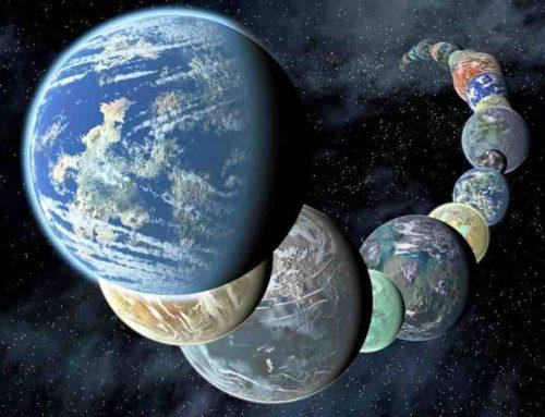 Planet Seperti Bumi Ditemukan – NASA mengungkapkan planet-planet yang layak huni