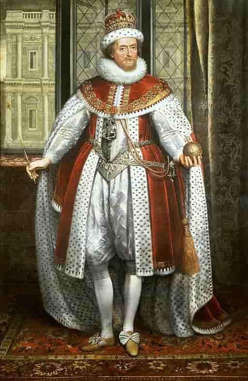 James VI dari Skotlandia