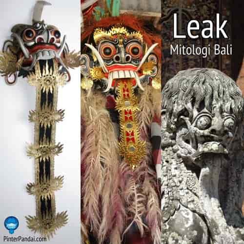 Leak Bali