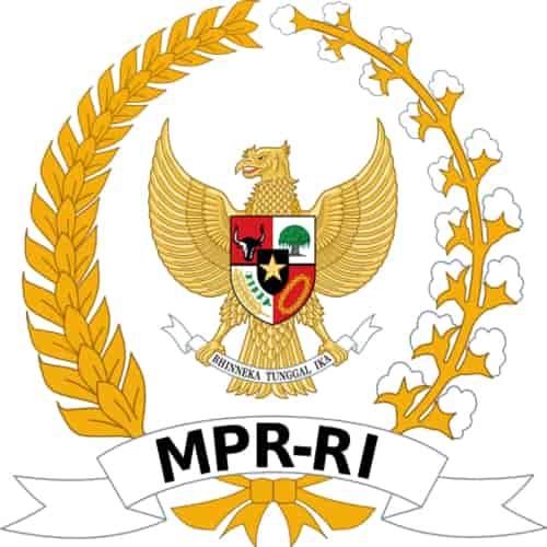 MPR Majelis Permusyawaratan Rakyat