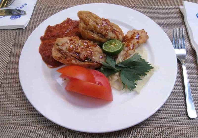 Makanan Bandung Batagor
