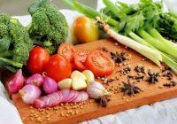 Makanan yang meningkatkan sistem kekebalan tubuh