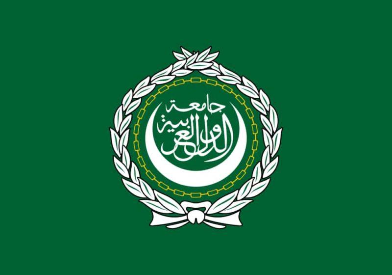 Negara liga arab