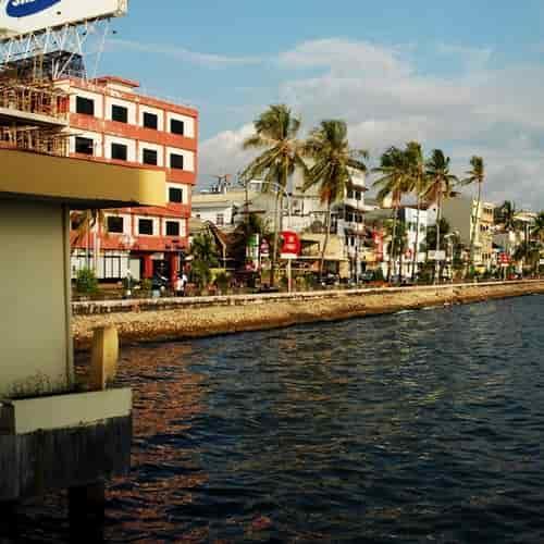 Wisata Makassar - Ujung Pandang - Objek wisata terbaik di ...
