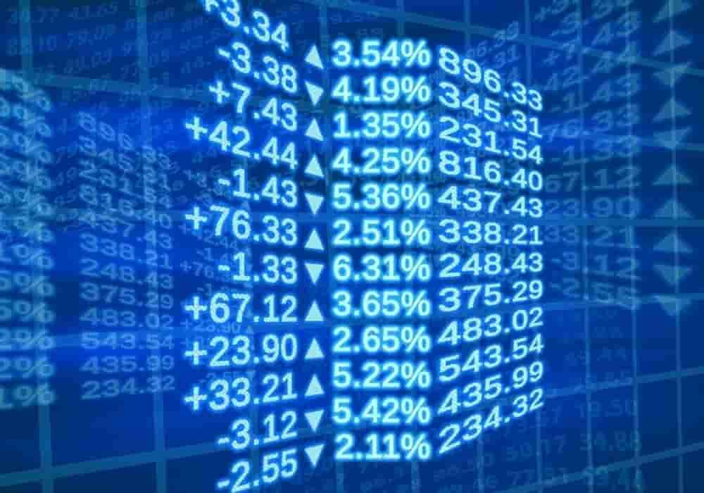 Pasar Modal Capital Market Pengertian Jenis Fungsi