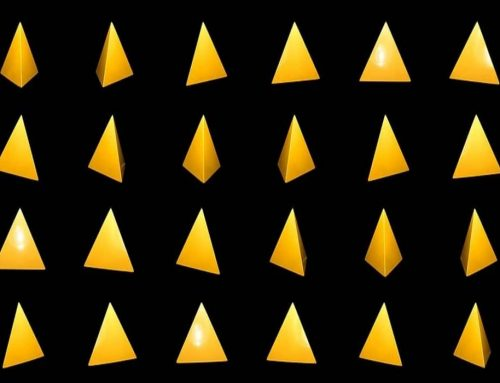 Rumus Tetrahedron Geometri 3 Dimensi Beserta Contoh Soal dan Jawaban