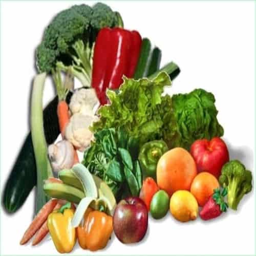 Sayur makanan penurun darah tinggi