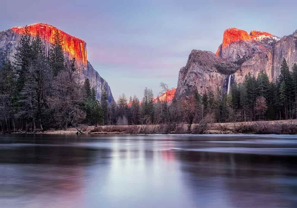 Tempat wisata Yosemite