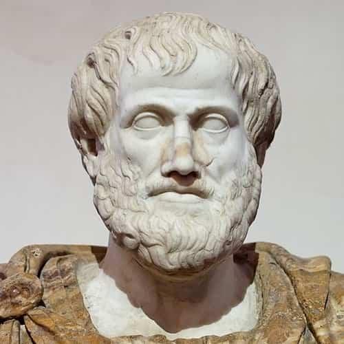 Aristoteles filosofi