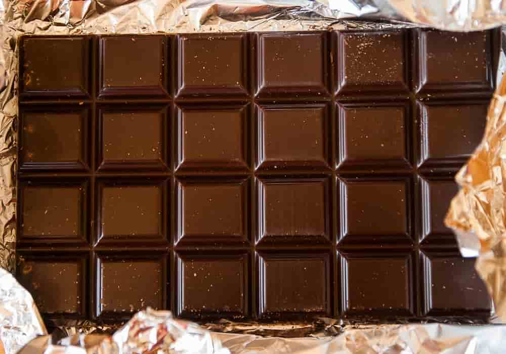 Arti mimpi cokelat batang