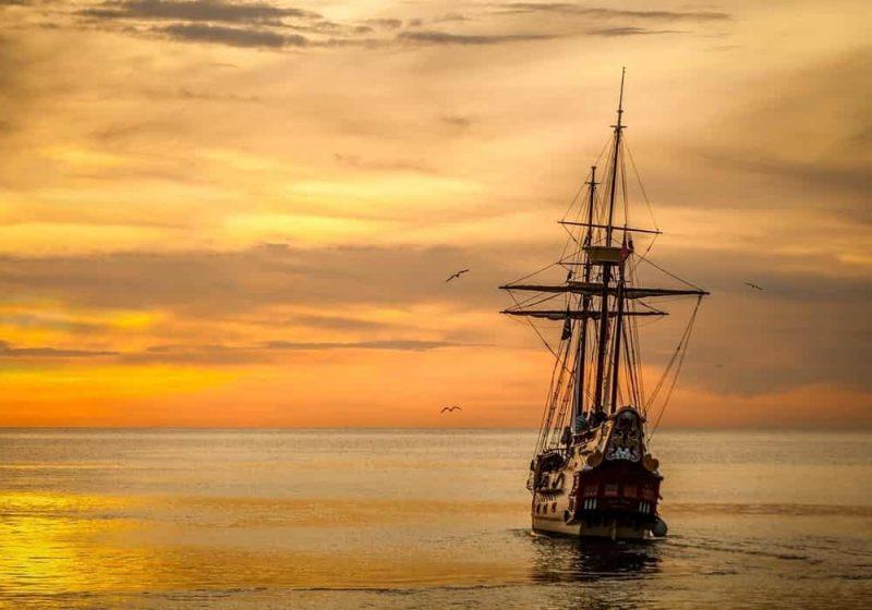 Arti mimpi kapal