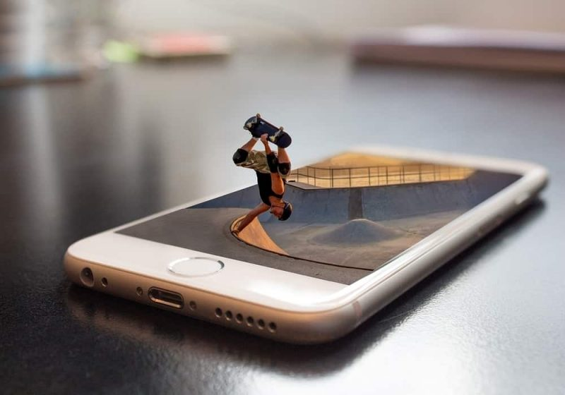 Arti mimpi ponsel handphone