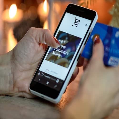 Cara agar tidak tertipu belanja online