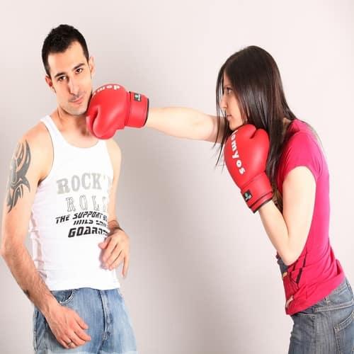 Cara menghindari putus pacaran