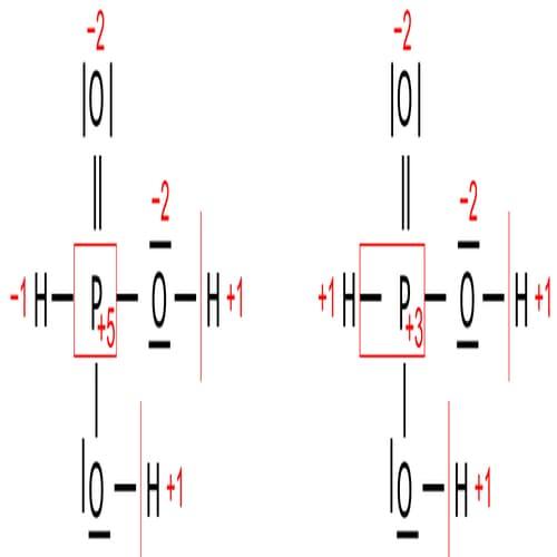Contoh bilangan oksidasi