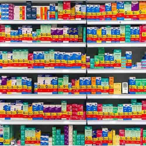 Daftar nama obat esensial