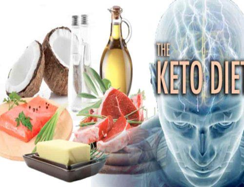 Diet Ketogenik adalah metode diet tinggi kuntitas lemak sehat, rendah karbohidrat – Diet ketogenik: cara kerjanya dan manfaat potensial