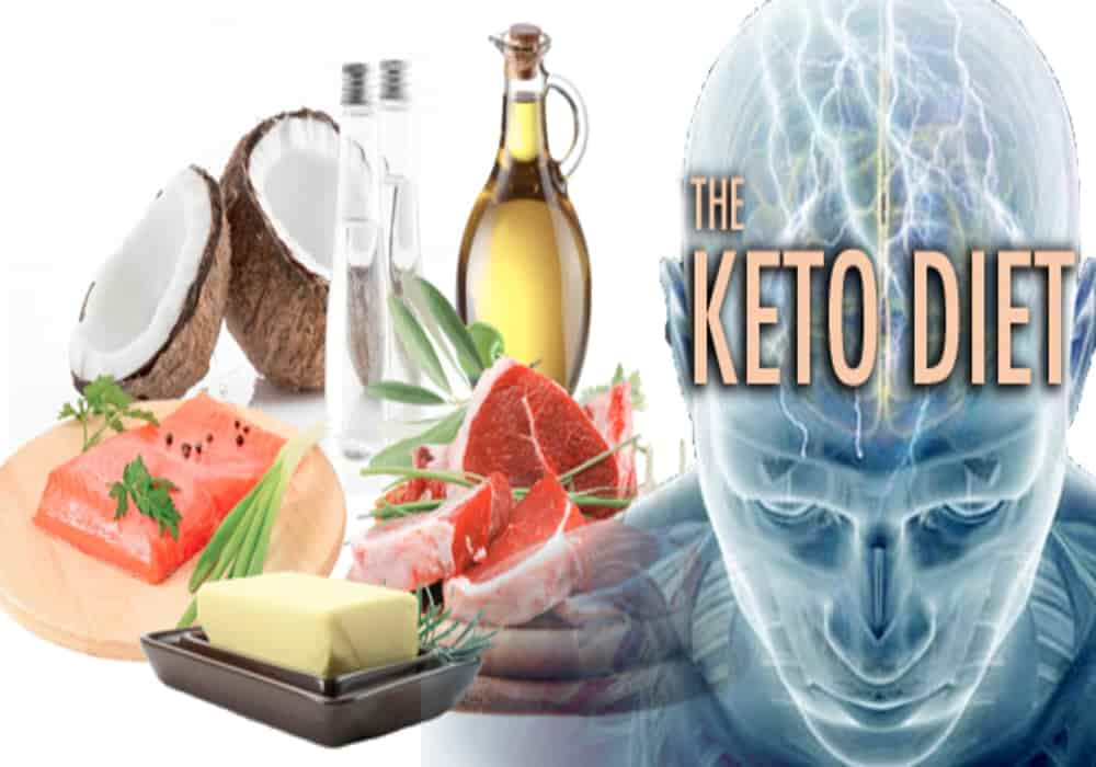 Diet Ketogenik; The Truth About Ketogenic Diet Review