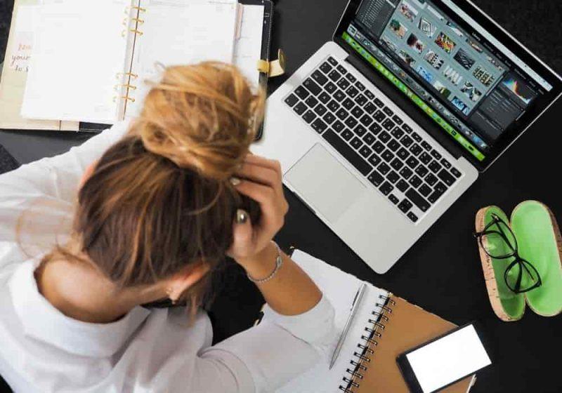 Faktor kegagalan dalam bisnis Anda