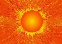 Heat stroke serangan panas