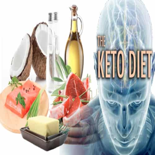 Diet ketogenik
