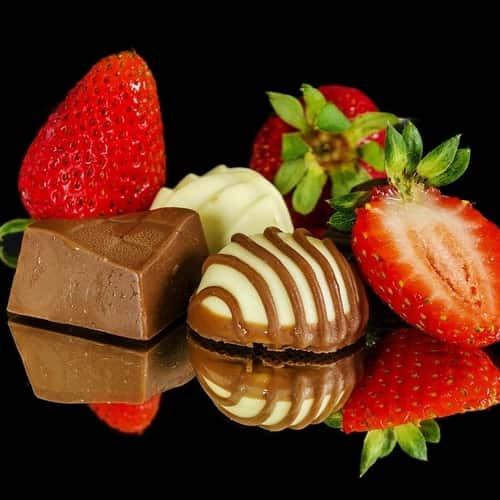 Arti mimpi cokelat