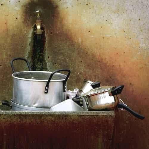 Arti mimpi cuci piring
