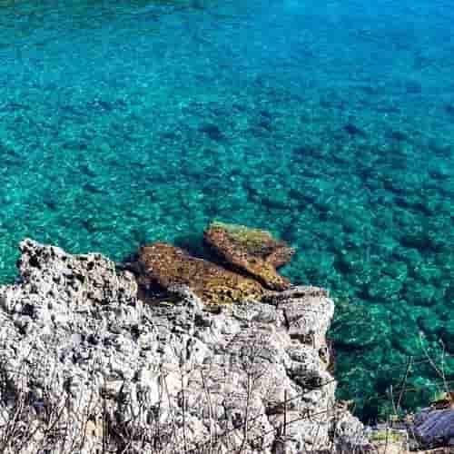 Arti mimpi laut