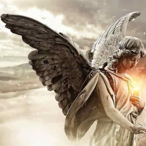 Arti mimpi malaikat