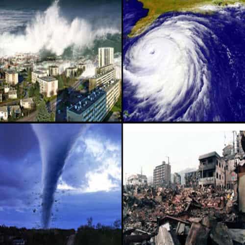 Persiapan Menghadapi Bencana - Prosedur Mitigasi Bencana