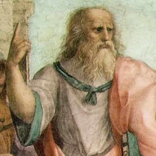 Plato filosofi