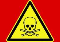 Sianida racun