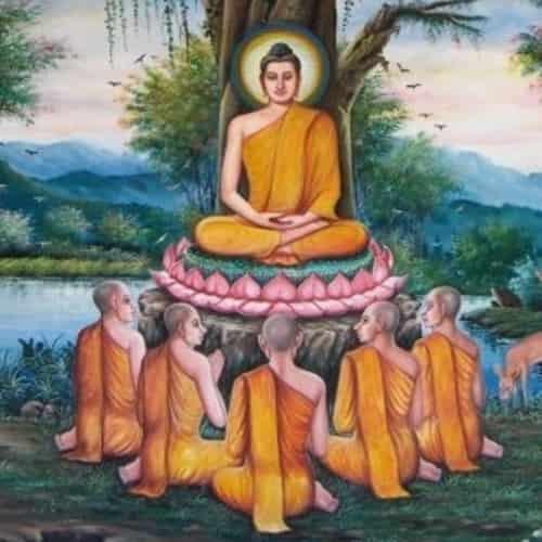 Siddhartha Gautama filosofi budha