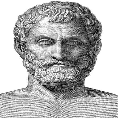 Thales filosofi