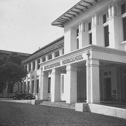 UI Universitas Indonesia