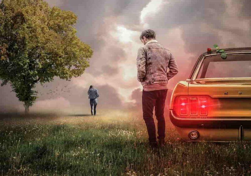 Menghindari putus pacaran atau perceraian