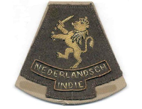 KNIL – Tentara Kerajaan Hindia Belanda (Koninklijk Nederlandsch-Indische Leger)