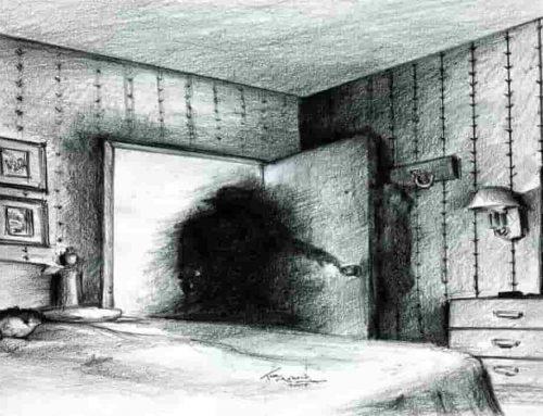 Pengertian Paranormal: Berburu Hantu, Ufologi dan Kriptozoologi