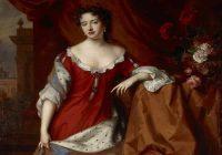 Ratu Anne Inggris